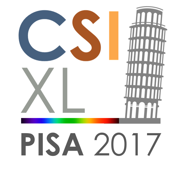 LOGO CSI XL Official2Pisa2