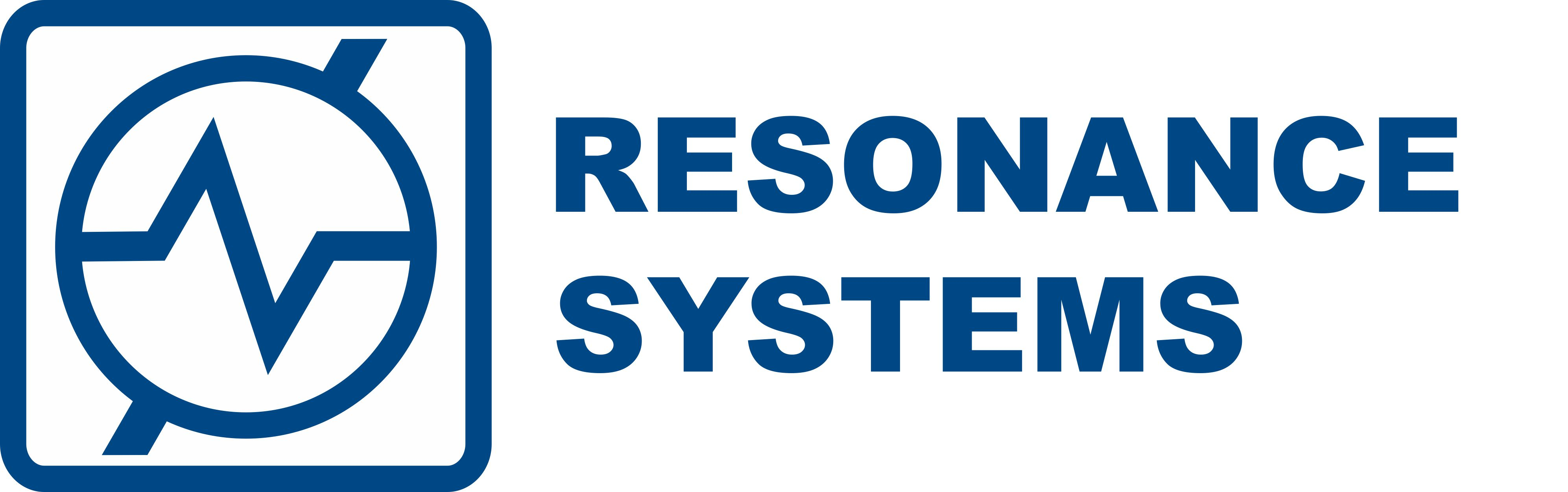resonance systems 2